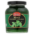 Crosse and Blackwell Jelly - Apple Mint - Case of 6 - 12 oz.