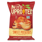 Kettle Brand Potato Chips - Sweet Potato and Beetroot - Case of 12 - 6 oz.