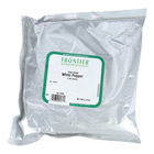 Frontier Herb Pepper - White - Fine Ground - 40 Mesh - Bulk - 1 lb