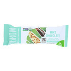 Go Raw - Organic Protein Bar - Mint Chocolate - Case of 12 - 1.9 oz.