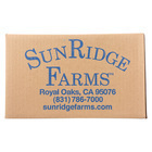 Sunridge Farms Almonds - Lemon - Case of 10 lbs
