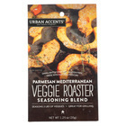 Urban Accents Veggie Roaster - Parmesan Mediterranean - Case of 6 - 1.25 oz.