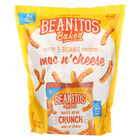 Beanitos Snack - Mac N' Cheese - Case of 12 - 6 Count