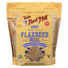 Bob's Red Mill - Flaxseed Meal - Gluten Free - Case of 4 - 32 oz