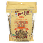 Bob's Red Mill Seeds - Pumpkin - Case of 6 - 12 oz
