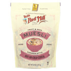 Bob's Red Mill - Cereal - Fruit & Seed Muesli - Case of 4 - 14 oz