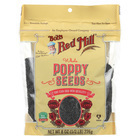 Bob's Red Mill - Seeds - Poppy - Case of 6 - 8 oz