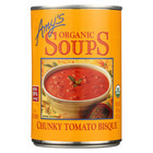 Amy's - Organic Chunky Tomato Bisque - Case of 12 - 14.5 oz