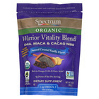 Spectrum Essentials Maca - Cacao - Organic - Warrior Vitality Blend - 10 oz
