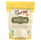 Bob's Red Mill - Flour - Organic - Coconut - Case of 4 - 16 oz