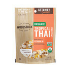 Woodstock Organic Tropical Thai Snack Mix - 6 oz.