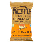 Kettle Brand Potato Chips - Buffalo Bleu - Case of 15 - 5 oz.