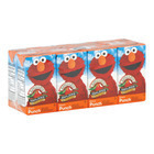 Apple and Eve Sesame Street Juice Elmo's Punch - Case of 6 - 6 Bags
