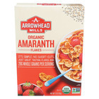 Arrowhead Mills - Organic Amaranth Flakes - Case of 12 - 12 oz.