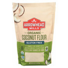 Arrowhead Mills Organic Coconut Flour - Case of 6 - 16 oz.