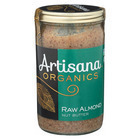 Artisana Butter - Almond - Case of 6 - 14 oz.
