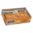 Back To Nature Crispy Cheddar Crackers - Case of 4 - 1 oz.