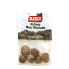 Badia Spices Whole Nutmeg - Case of 12 - 0.5 oz.