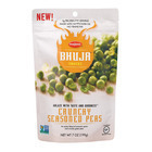 Bhuja Snacks - Crunchy Seasoned Peas - Case of 6 - 7 oz.