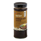 Bibigo Korean BBQ Sauce - Original Flavor - Case of 6 - 16.9 oz.