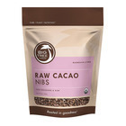 Big Tree Farms Raw Cacao - Cacao Nibs - Case of 6 - 8 oz.