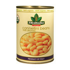 Bioitalia Beans - Cannellini Beans - Case of 12 - 14 oz.