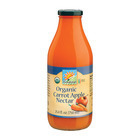 Bionaturae Fruit Nectar - Carrot Apple - Case of 6 - 25.4 Fl oz.