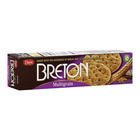 Dare Breton Multigrain Crackers - Case of 12 - 8.8 oz.