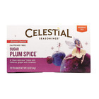 Celestial Seasonings Herbal Tea - Sugar Plum Spice - Case of 6 - 20 Bags