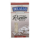 Delallo Arborio Risotto Rice - Case of 12 - 17.6 oz.