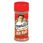 Emeril Rib Rub - Case of 12 - 4.72 oz.