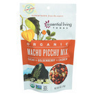 Essential Living Foods Machu Picchu Mix - Cacoa, Mulberry and Goji - Case of 6 - 6 oz.