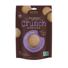 Fancypants Crunch Cookies - Vanilla Bean - Case of 6 - 5 oz.
