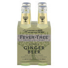Fever - Tree Ginger Beer - Beer - Case of 6 - 6.8 FL oz.