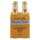 Fever - Tree Ginger Ale - Ale - Case of 6 - 6.8 FL oz.