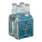 Fever - Tree Mediterranean Tonic Water - Tonic Water - Case of 6 - 6.8 FL oz.