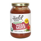 Field Day Organic Pizza Sauce - Pizza Sauce - Case of 6 - 15.5 oz.