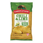 Garden of Eatin' Cantina Chips - Chili and Lime - Case of 12 - 8.1 oz.