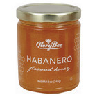 Glorybee Honey - Habanero - Case of 6 - 12 oz.