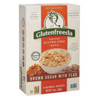Gluten Freeda Instant Oatmeal - Berry Medley - Case of 8 - 11.2 oz.