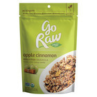 Go Raw - Organic Sprouted Granola - Apple Cinnamon - Case of 6 - 16 oz.