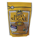 Hain Organic Sugar - Brown - Case of 12 - 24 oz.
