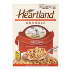 Heartland Granola Cereals - Original - Case of 6 - 14 oz.