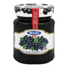Hero Fruit Spread - Black Currant - Case of 8 - 12 oz.