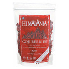Himalania Goji Berries - Natural - Case of 12 - 12 oz.