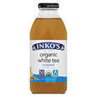 Inko's White Tea - Original - Case of 12 - 16 Fl oz.