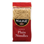 Ka'Me Chinese Plain Noodles - Case of 6 - 8 oz.