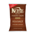 Kettle Brand Potato Chips - Lightly Salted - Case of 10 - 13 oz.