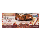 Kii Naturals Crisps - Date and Walnut - Case of 12 - 5.3 oz.