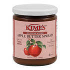 Kime's Cidermill Apple Butter - Case of 12 - 17 oz.